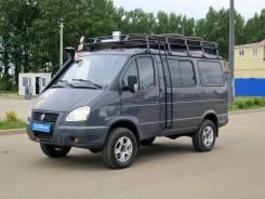 ГАЗ 2217 Баргузин. Газ Соболь (2217) - минивен покупка март 2015 г, 2014г. в.,, 7 мест