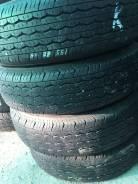 Bridgestone RD613 Steel. Летние, 2009 год, 20%, 4 шт