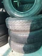 Bridgestone RD613 Steel. Летние, 2008 год, 20%, 4 шт
