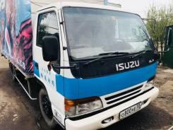 Isuzu Elf. Продаётся грузовик lsuzu ELF в Омске, 4 300куб. см., 3 000кг.