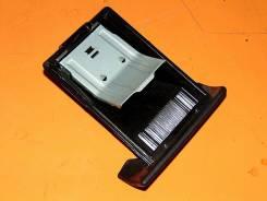 Пепельница. Nissan Cube, ANZ10, AZ10, Z10 Двигатели: CG13DE, CGA3DE