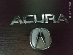 Эмблема. Acura