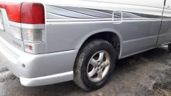 Крыло. Mazda Bongo Friendee, SGL3, SGEW, SGL5, SGLR, SG5W, SGE3, SGLW Двигатели: WLT, FEE, J5D