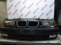 Nose cut BMW 3