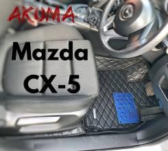 Коврики. Mazda CX-5. Под заказ