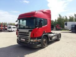 Scania P. 360 2012 год тягач седельный Скания, 12 740куб. см., 19 000кг.