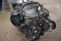 Двигатель Toyota, 2AZ ДВС 2AZFE