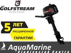 Golfstream. 4,00л.с., 2-тактный, бензиновый, нога S (381 мм), 2018 год год