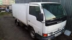 Nissan Atlas. Продам грузовик рефрижератор в хорошем тех состоянии, 3 200куб. см., 1 500кг., 4x2