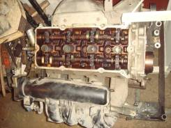 Двигатель Nissan QR 25 DE