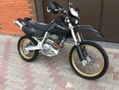 Honda XR 250R. 250куб. см., исправен, птс, без пробега