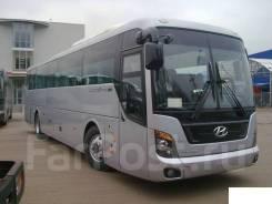Hyundai Universe. сподъёмником лифтом для колясок Wheel Chair Lift Bus, 43 места, В кредит, лизинг. Под заказ