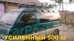 Багажники-корзины. Mitsubishi Delica, P03W, P04W, P05W, P24W, P25W, P35W. Под заказ