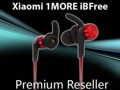 Наушники Xiaomi 1MORE iBFree Bluetooth In-Ear Headphones