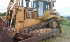 Caterpillar D8. Продается САТ D8, 14 600куб. см., 31 852кг.