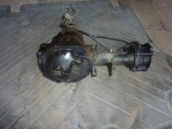 Редуктор. Mitsubishi Pajero iO, H66W Двигатель 4G93