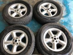 """Land Rover. 7.5x18"""", 5x120.00, ET53"""