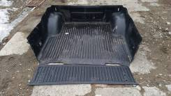 Вкладыши в кузов. Mitsubishi L200