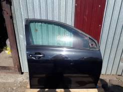 Дверь передняя правая Toyota Corolla Fielder Axio NZE14 ZRE14