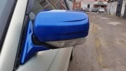 Накладка на зеркало. Subaru Forester, SG, SG5, SG6, SG69, SG9, SG9L
