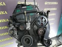 Двигатель в сборе. Mitsubishi Grandis Mitsubishi RVR, N64W, N64WG Mitsubishi Legnum, EA3W Mitsubishi Chariot Grandis, N84W, N94W Двигатель 4G64