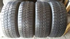Goodyear Ice Navi 6. Зимние, без шипов, 2015 год, 5 %, 4 шт