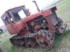 Вгтз ДТ-75. Продается трактор гусеничный ДТ-75, 163 л.с.