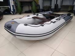 Мастер лодок Ривьера 3400 СК. 2018 год год, длина 3,40м., двигатель подвесной, 15,00л.с., бензин