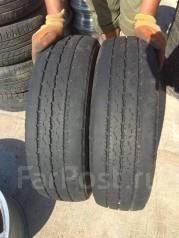 Bridgestone. Летние, 2013 год, 10%, 2 шт