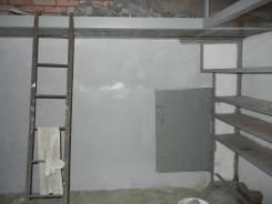 Продам гараж капитальный в центре. улица Нерчинская 25, р-н Центр, 29кв.м., электричество, подвал. Вид изнутри