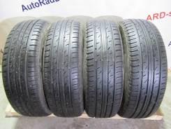 Dunlop Grandtrek PT3. Летние, 2014 год, 5%, 4 шт