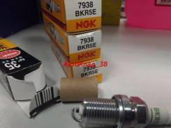 Свеча зажигания NGK BKR5E 7938 NGK [BKR5E]