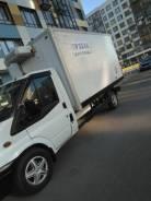 Ford Transit. Продаю Ford AF3720X4 с рефрежатором, 2 402куб. см., 950кг., 4x2