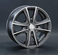 """Light Sport Wheels LS 231. 6.5x15"""", 4x100.00, ET40, ЦО 73,1мм."""