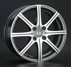 "Light Sport Wheels LS H3001. 6.0x15"", 4x100.00, ET45, ЦО 73,1 мм."