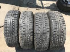 Michelin X-Ice. Зимние, без шипов, 2006 год, 40%, 4 шт