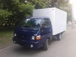 Услуги грузоперевозок Hyundai Porter