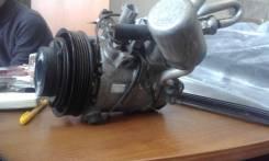 Компрессор кондиционера. Lexus LS430, UCF30