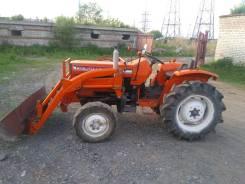 Hinomoto E2604. Продается трактор , 26 л.с.