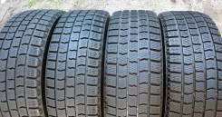 Bridgestone Blizzak For Taxi TM-03. Зимние, без шипов, 2014 год, 20%, 4 шт