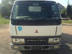 Mitsubishi Canter. Продаетьса грузовик, 5 240куб. см., 2 000кг.