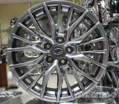 """Lexus. 7.5x18"""", 5x114.30, ET40, ЦО 60,1мм."""