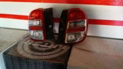 Стоп-сигнал. Nissan Micra, K13, K13K Nissan March, K13, NK13 HR12DE, HR16DE, HR15DE