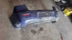 Бампер. Mazda Mazda3, BK Двигатель Z6