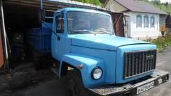 ГАЗ. Продам грузовик 33061, 4 250куб. см., 4 500кг., 4x2
