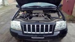 Jeep Grand Cherokee. WJWG
