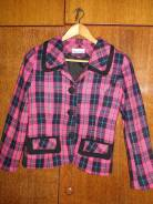 Пиджачок размер 42-44