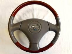 Руль. Toyota: Allion, Windom, Aurion, Allex, Aristo, Verossa, Ipsum, Avensis, Estima Hybrid, Corolla, Altezza, Estima, Avensis Verso, Vista, Mark II W...
