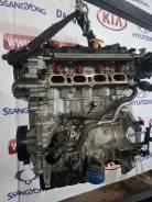 Двигатель в сборе. Kia Optima, TF Двигатели: G4KD, G4KJ