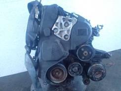 Двигатель Renault Megane 1 (1.9DCi 8v 105лс F9Q732)